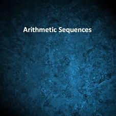 Arithmetic Sequences