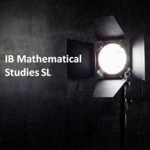 IB Mathematical Studies SL