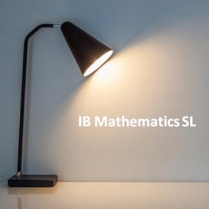 IB Mathematics SL