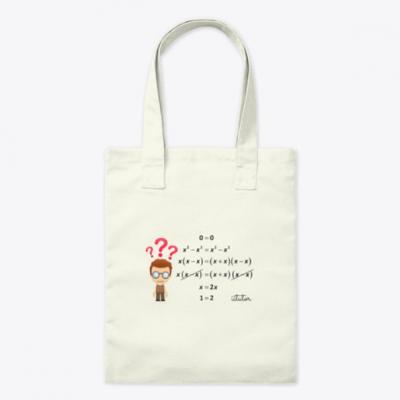 mockup bag