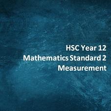 HSC Year 12 Mathematics Standard 2 Algebra
