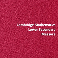 Cambridge Mathematics Lower Secondary Measure