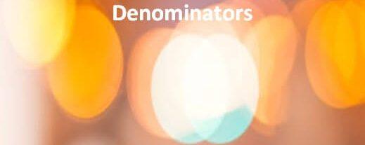 Algebraic Fractions: Simplify by More Denominators