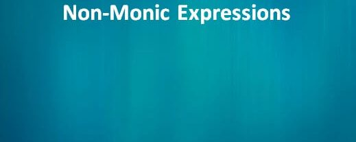 Fractions involving Quadratic and Linear Terms: Non-Monic Expressions