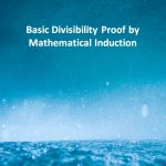 Basic Divisibility Proof by Mathematical Induction